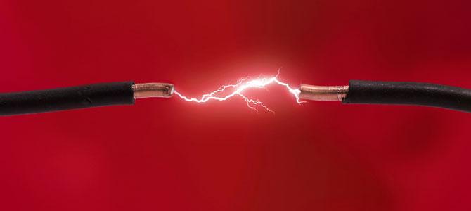 ib Rauscher, Strom auf allen Ebenen, Betriebsführung