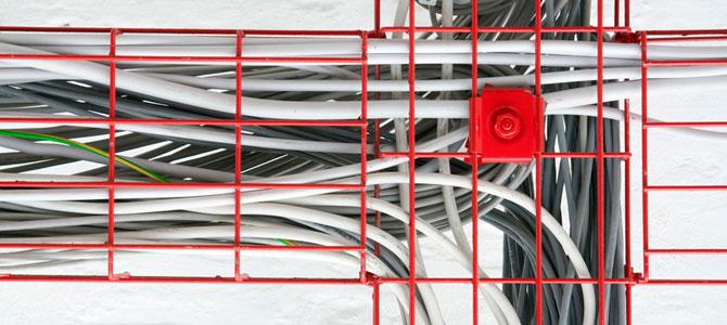 ib Rauscher, Strom auf allen Ebenen, Ingenieurbüro für Elektrotechnik